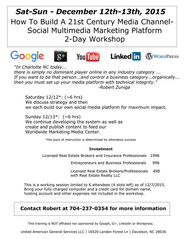 Strategic-Social-Multimedia-Workshop