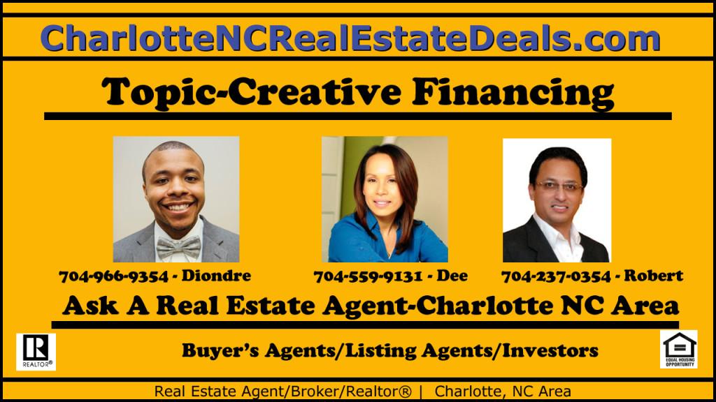 charlotte-nc-creative-financing-real-estate-