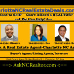 charlotte foreclosure help