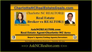 Charlotte Real Estate Agent-Realtor