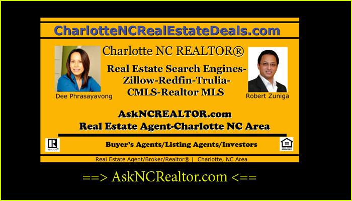 Charlotte Real Estate Agent